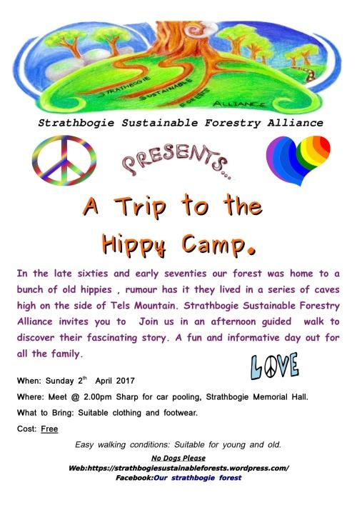 SSFA Hippy Camp