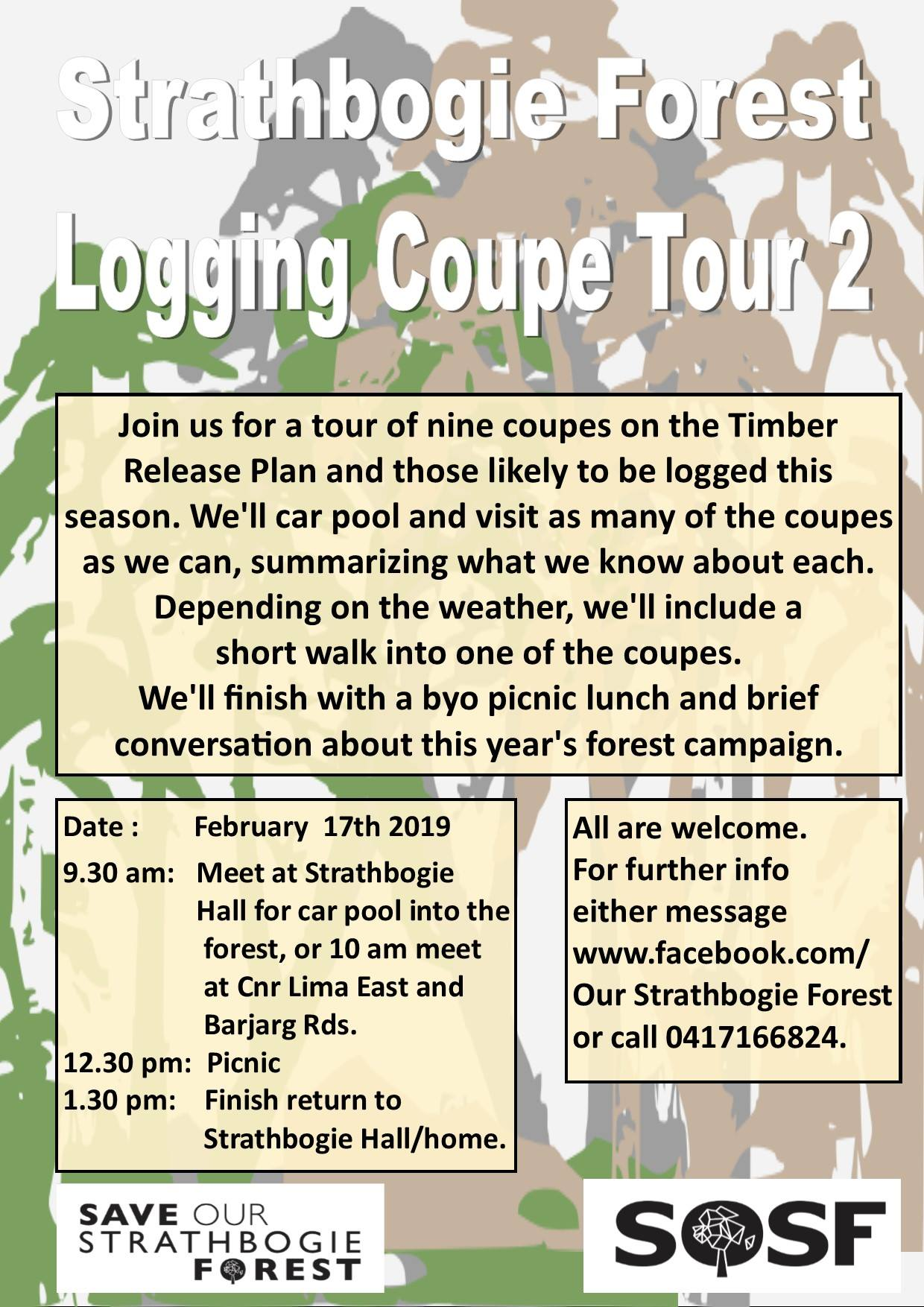 Strathbogie coupe tour 2